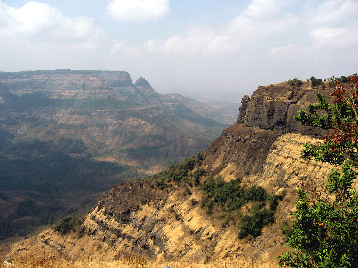 Image result for deccan traps
